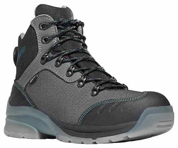 Danner Women's Tektite 4.5-inch Waterproof Safety Toe Work Boots - 15536