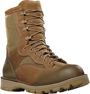 Danner USMC Rat 8-inch Mojave Waterproof Military Boot