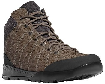 Danner Melee 6-inch Brown Military Boot