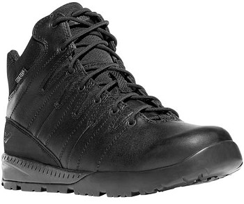 Danner Melee 6-inch Black Waterproof Tactical Boot