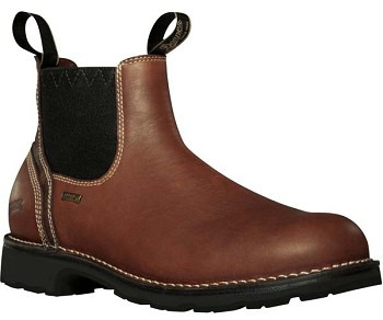 Danner Workman Romeo 5-inch Brown GTX Work Boot