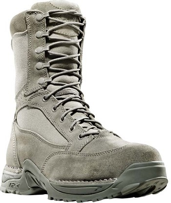 Danner USAF TFX 8-inch Sage Green Military Boots