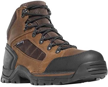 Danner Rampant TFX 4.5-inch Brown Work Boot