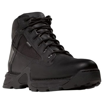 Danner Women's Striker II GTX 6-inch Black Uniform Boot - 42970