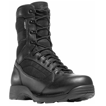 Danner 43035 Striker Torrent 8 Inch Black Insulated Uniform Boots