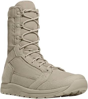 Danner Tachyon 8 Inch Lightweight Desert Tan Boots 50130
