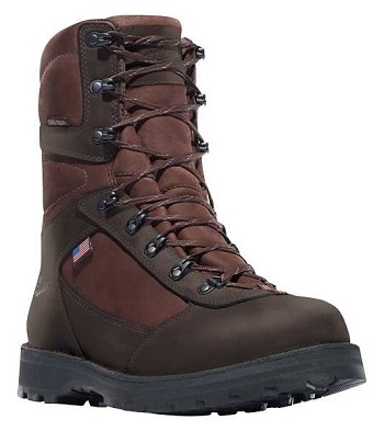 Danner East Ridge 8-inch All Leather Waterproof Hunting Boots - 62113
