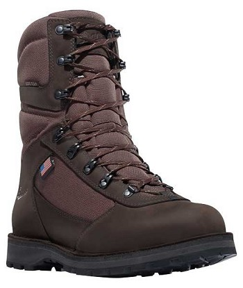 Danner East Ridge 8-inch 400 gram Insulated Waterproof Hunting Boots - 62115