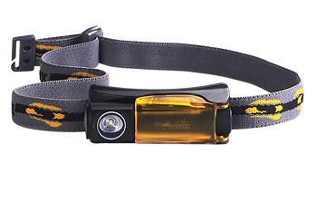 Fenix HL10 Featherweight Convertible Head Lamp