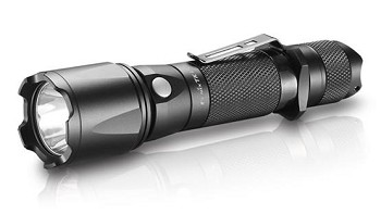 Fenix TK15 Maximum Distance LED Tactical Flashlight