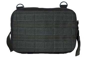 Enhanced Multi-Field Accessory and Tool Pouch