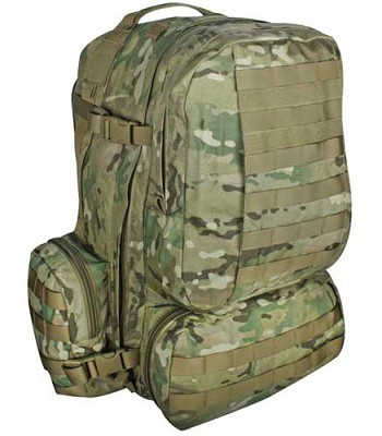 Advanced Multicam 3-Day Combat Pack