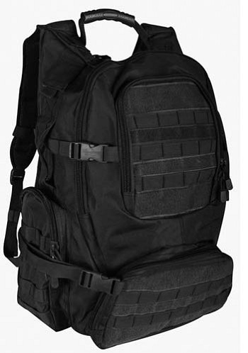 Field Operator Action Pack Tactical Backpack