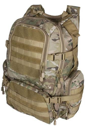 Multicam Field Operator Action Pack