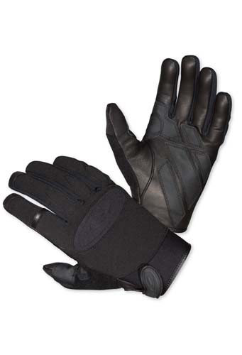Hatch Handler Leather Duty Glove - HK9100