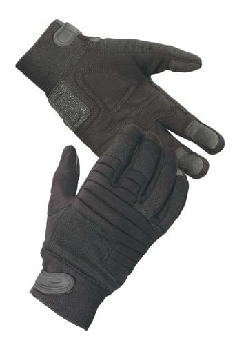 Hatch Mechanic's Leather Tactical Glove - HMG100