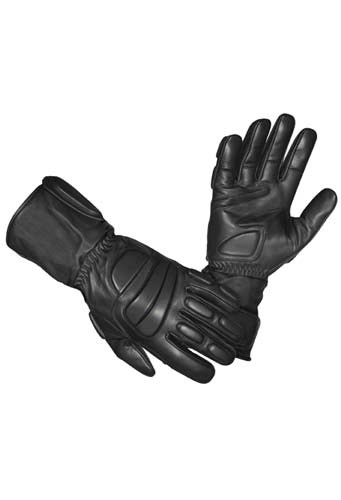 Hatch Defender MP Leather Tactical Glove - MP100
