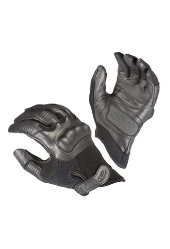 Hatch Reactor Hard Knuckle Tactical Glove - RHK25
