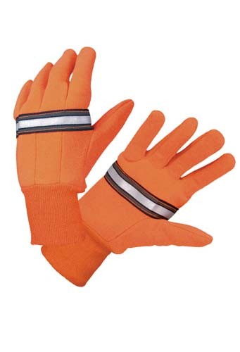 Hatch Reflective Traffic Duty Glove - RTG100