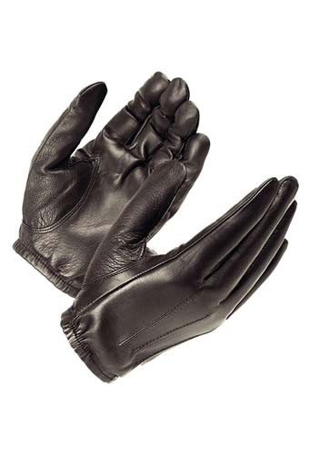 Hatch Dura Thin Black Duty Glove - SG20P