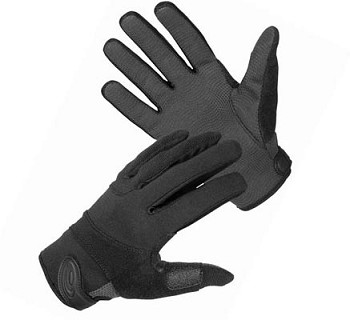 Hatch SGK100 Street Guard Black Tactical Gloves