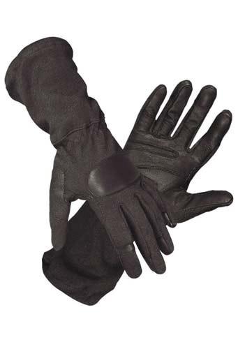 Hatch Operator Black Glove | Hatch SOG-600 WTF