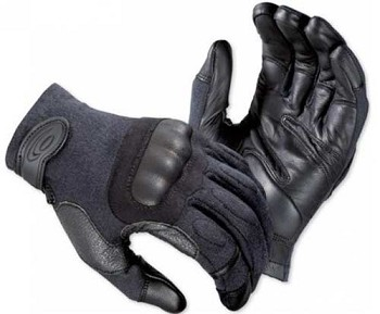Hatch Operator Hard Knuckle KEVLAR Tactical Glove - SOG-HKL100
