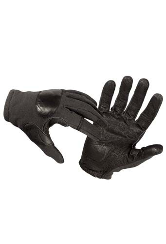 Hatch Operator Shorty KEVLAR Tactical Glove - SOG-L50