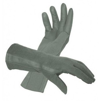 Hatch Foliage NOMEX Flight Tactical Glove - BNG220