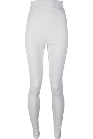 Women's Heavyweight Cotton Raschel Knit Thermal Pant