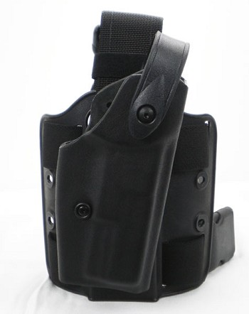 Safariland 6005 SLS Tactical Leg Holster
