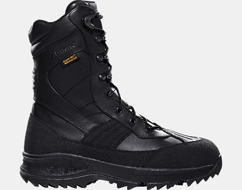 Lacrosse Safety Pac 1000 Gram Insulated Composite Safety Toe Work Boot
