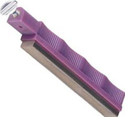 Lanksy Course Diamond Knife Sharpening Hone - LDHCR