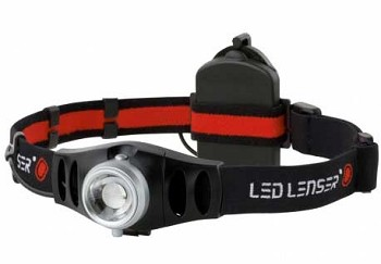 LED Lenser H7 High Performance Headlamp - 880001