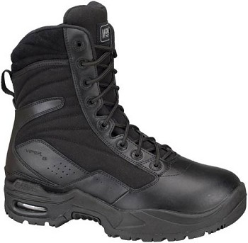 Magnum Viper II 8-inch Waterproof Boot