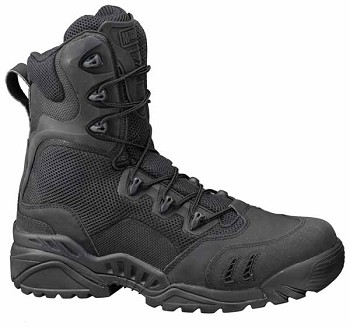 Magnum Spider 8.1 Hydro Black Hydrophobic Tactical Boot - 5358