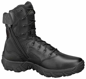 Magnum Cobra 8.0 8-inch Side Zip Tactical Boot - 5376