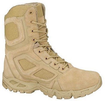 Magnum Elite Spider 8.0 Desert Tan Boot