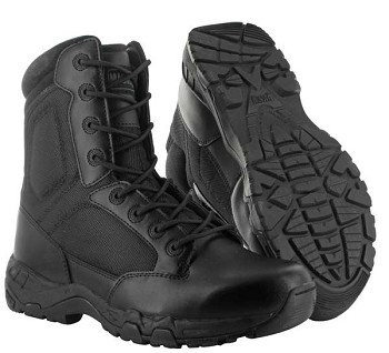 Magnum Black Waterproof 8.0 Viper Pro Insulated Uniform Boot -5476