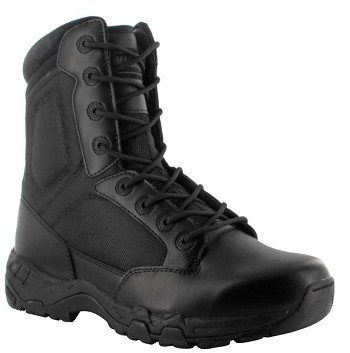 Magnum Black Waterproof 8.0 Viper Pro Tactical Boot - 5477