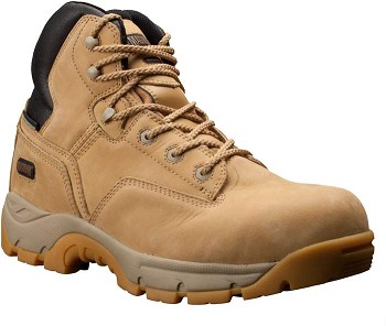 Magnum Precision Ultra Lite II Waterproof Composite Toe Boot - Wheat