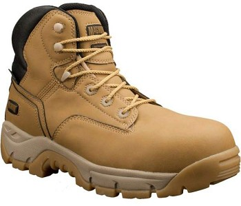Magnum Precision Ultra Lite Waterproof Composite Toe Work Boot