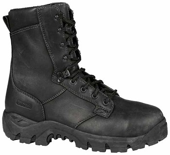 Magnum Shield Steel Toe Waterproof Military Boot
