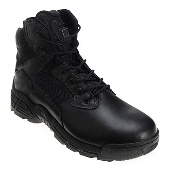 Women's Magnum Stealth Force 6.0 Side Zip Composite Toe Boot