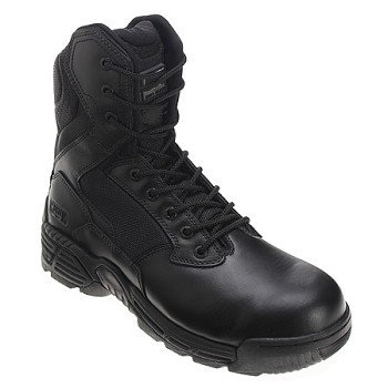 Magnum Stealth Force 8.0 Side Zip Waterproof Boot