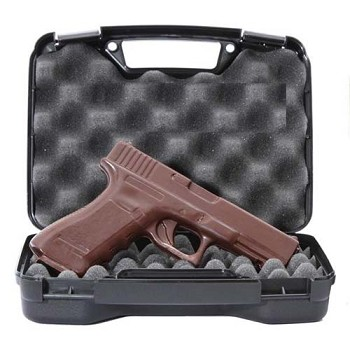 Chocolate Hand Gun Gift Item