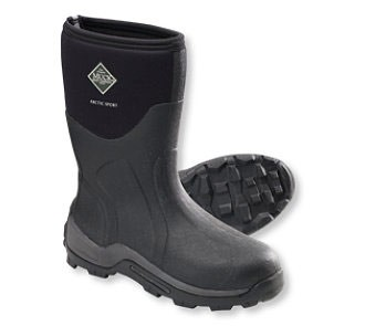 Muck Boot Arctic Sport Mid Insulated Boot