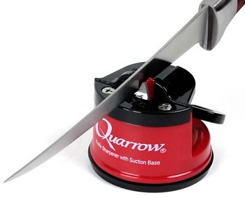 Quarrow Knife Sharpener
