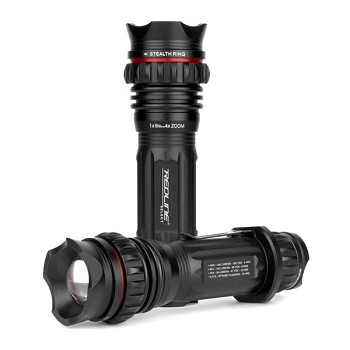Redline Select Tactical Flashlight