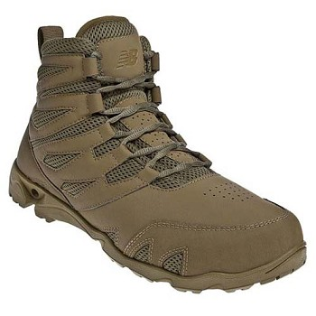 New Balance Abyss II Coyote 6-inch Military Boot - 210MCO